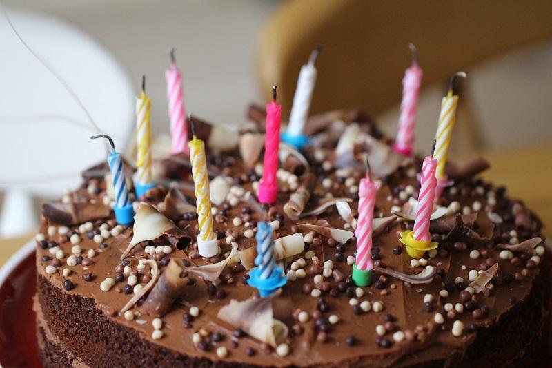 Consigli smart e link sulle torte di complanno per bambini