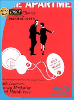 Piso De Soltero [1960] HD [1080p] Latino [GoogleDrive] SilvestreHD