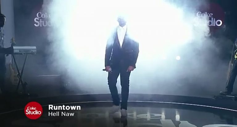 [Music] Runtown – Hell Naw (Cover)