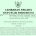 PP Nomor 19 Tahun 2018 Tentang Pemberian Tunjangan Hari Raya (THR) untuk PNS, TNI, POLISI