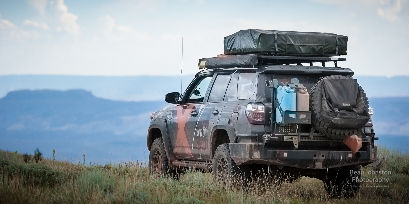 American Expedition Vehicles >> Expedition Overland is heading to South America