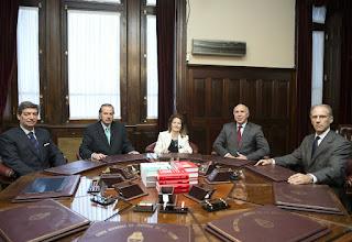 """El máximo tribunal determinó que la provincia debe esa suma en concepto de """"retenciones por cuota sindical efectuadas y no abonadas""""más los intereses resarcitorios."""