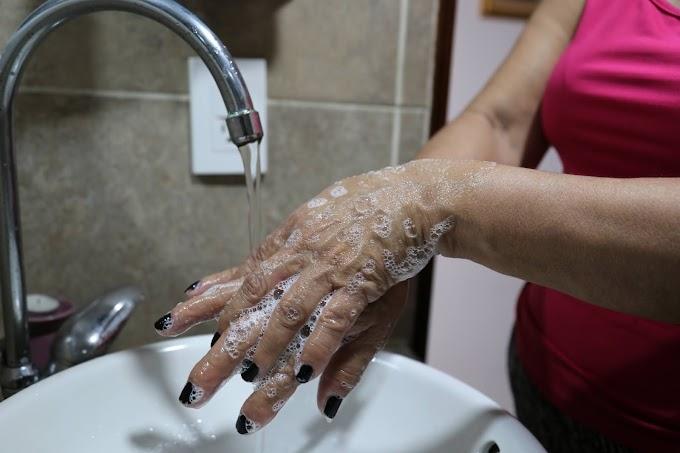 Como un hábito que salva vidas, Medellín se une al Día Mundial de Higiene de Manos Intrahospitalario