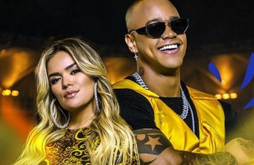 Leo Santana & Karol G - Vibra Continente
