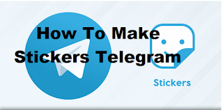 Stickers for Telegram: How to make your own stickers on Telegram