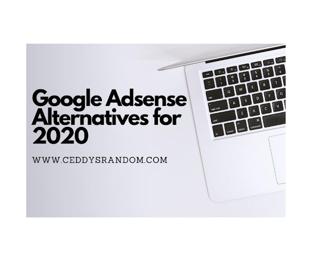 Google Adsense Alternatives For 2020 | Doramode Digital Review 2020