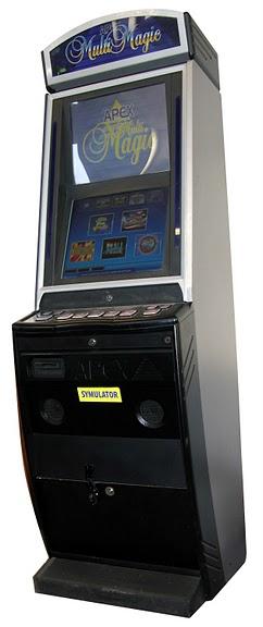 automaty kasyno europa grać za darmo
