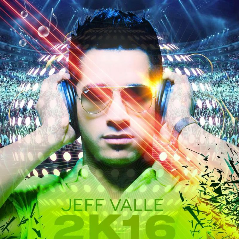 JEFF VALLE - SPECIAL SET JEFF VALLE 2K16 ONE