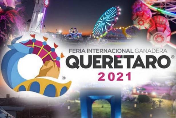 Feria Internacional Ganadera Queretaro