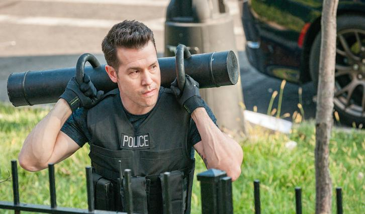 Chicago PD - Episode 5.06 - Fallen - Promo, 3 Sneak Peeks, Promotional Photos & Press Release