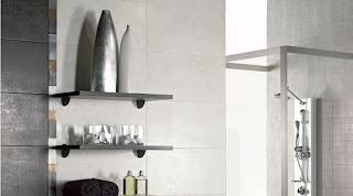 ¿Cómo elegir los azulejos para el baño?