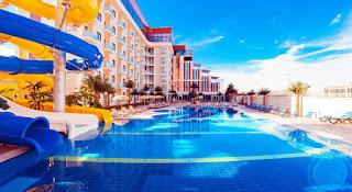 kütahya otelleri ve fiyatları elegance resort hotel