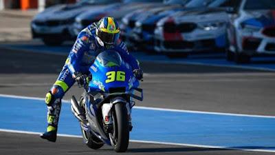 Klasemen Akhir MotoGP 2020: Miguel Oliveira Jadi Yang Terdepan, Sang Juara Gagal Finish
