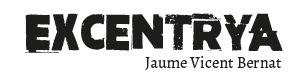 Mejores blogs para escritores - Excentya- Jaume Vicent Bernat - Blog de terror - Escritor de terror