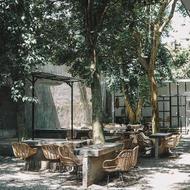 Cafe Kastem Space Jogja