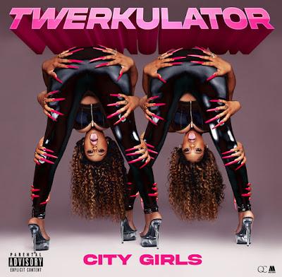 "Dig Out City Girls Brand Sparkling New Track ""Twerkulator""!"