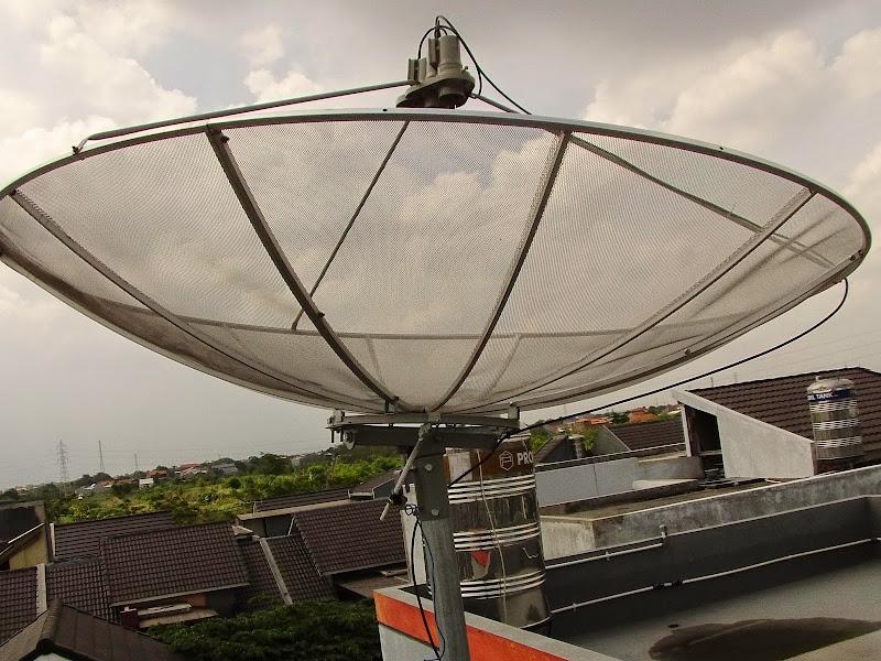 Harga Receiver Parabola Mini Termurah Surabaya