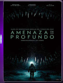 Amenaza en lo Profundo (2020) BDRip (60 FPS) [1080p] Latino  [Google Drive] Panchirulo