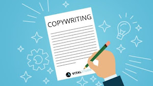 Pengertian dan Teknik Copywriting