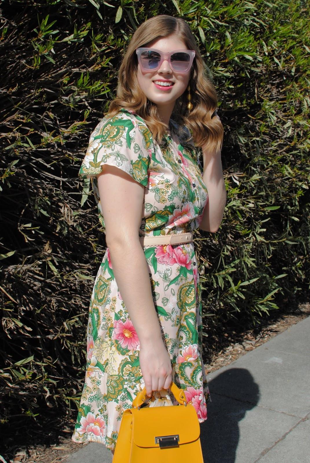 loft-camellia-floral-dress