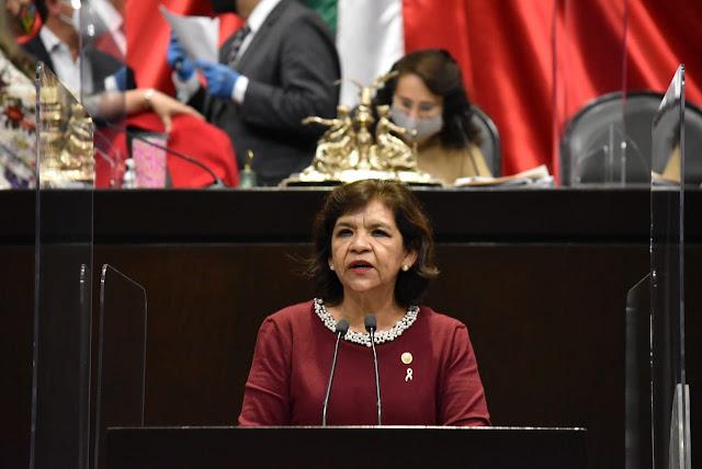 Una traición, desaparecer fideicomisos para la ciencia y tecnología: Lidia García