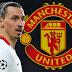 #Fútbol: El Manchester United confirma la salida de Zlatan Ibrahimovic