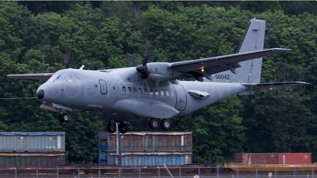 Colombia - CASA C-295 y C235 (Aviónes de transporte táctico medio España) - Página 3 2017-08-11_2-27-36