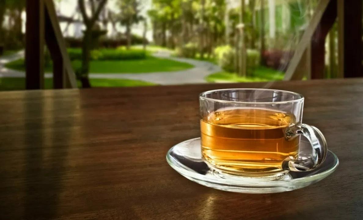 Manfaat Teh Tawar Tanpa Gula Yang Harus Kamu Ketahui