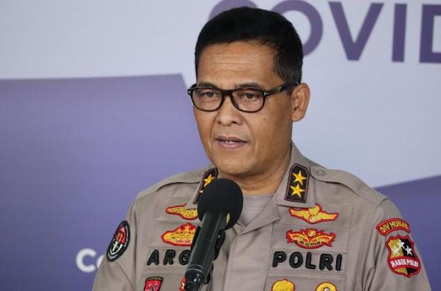 TNI-Polri Siap Mengedukasi Masyarakat Soal Protokol Kesehatan di Tempat Wisata