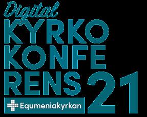 Digital Kyrkokonferens 19-26 september