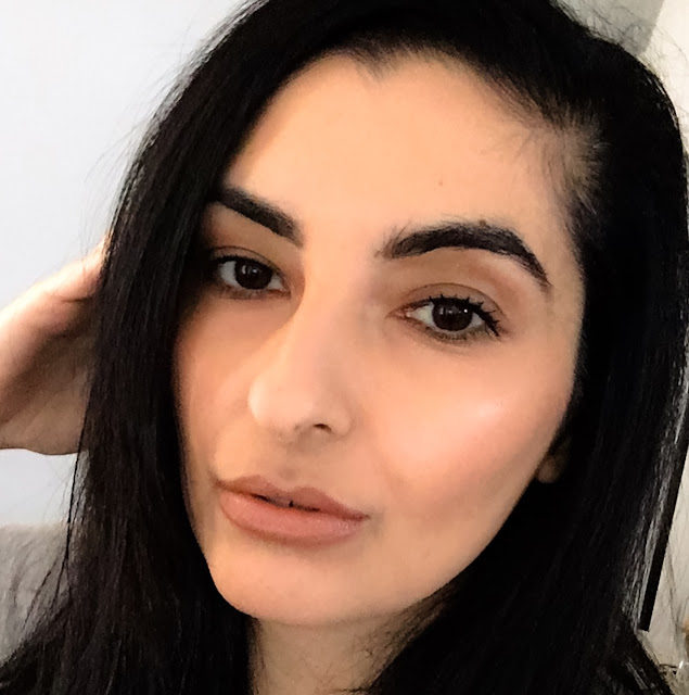 New Year's Day Makeup Look