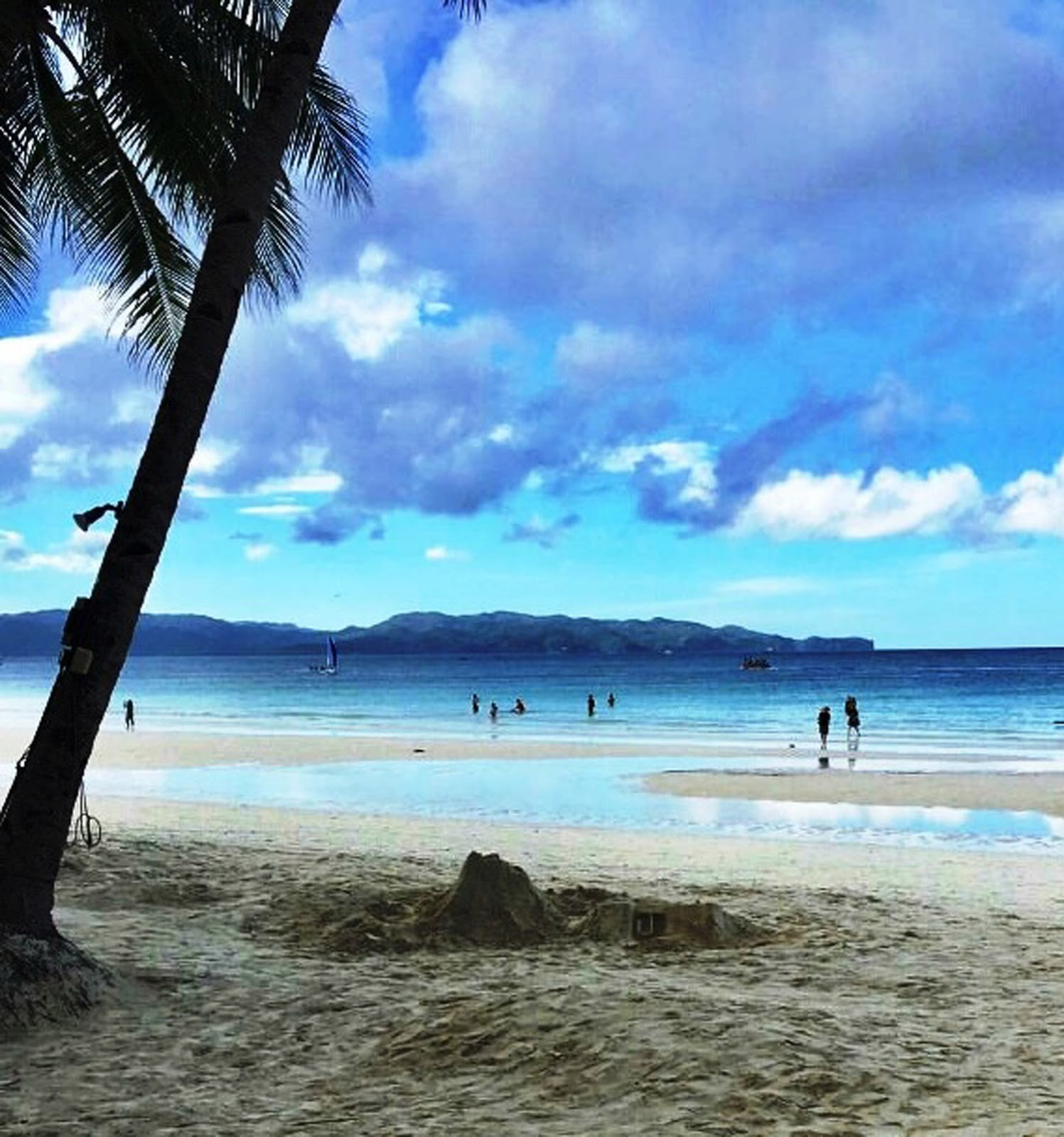 Boracay Beach: The Food Alphabet And More: How To Enjoy Boracay During