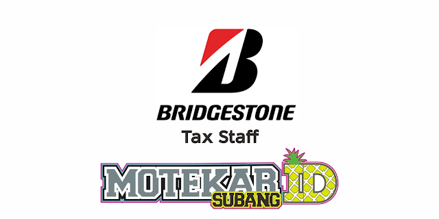 Info Lowongan Kerja PT Bridgestone Tire Indonesia Maret 2021