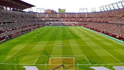 PES 2020 eTurf v2.0 beta 2 Release by Endo