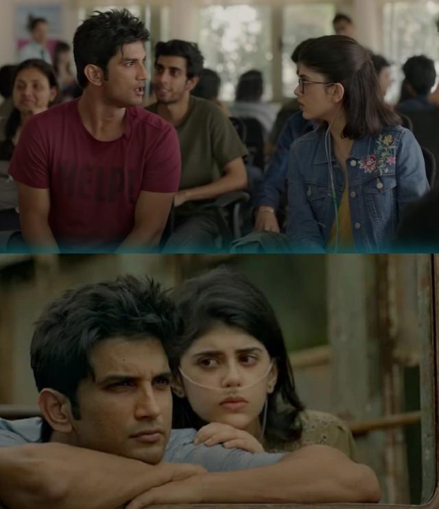 Dil Bechara Movie Download Filmyhit