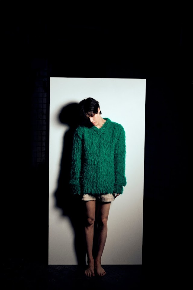 Knetz shares their thought about SHINEE Taemin's stylist in the new teaser for the upcoming solo comeback!