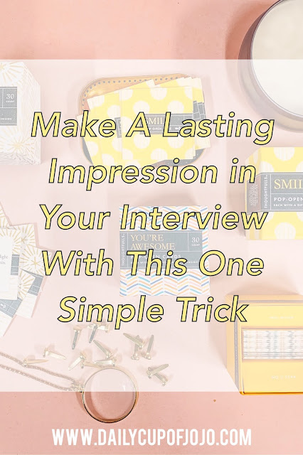 Interview Tips and Tricks | resume tips | resume tricks | resume sample | stand out in an interview | make resume stand out | how to interview | what to bring to an interview|