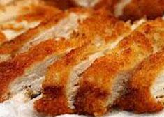 Resep masakan internasional chicken katsu spesial (istimewa) khas jepang praktis mudah nikmat, enak, gurih, sedap, lezat
