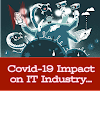The Impact Of Covid-19 On The IT Industry