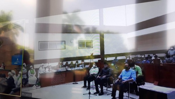 Bima Arya Ungkap HRS Swab Diam-diam dan Sembunyikan Hasilnya