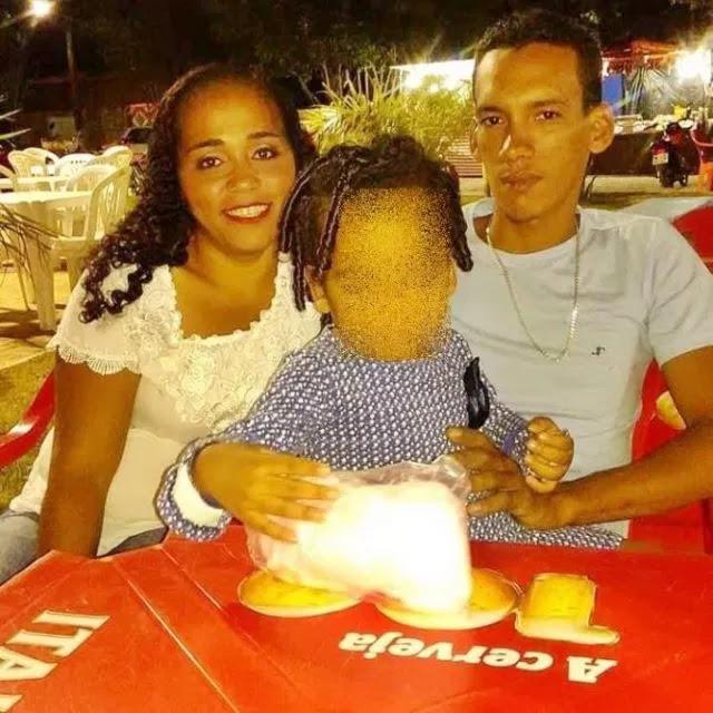 Uruçuí-Mulher grávida e marido morrem em grave acidente no interior do Piauí
