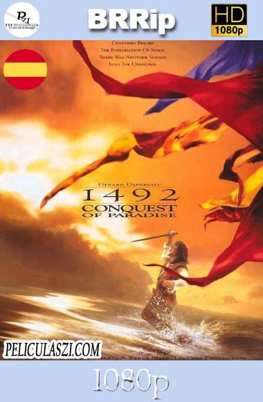 1492: Conquista del Paraíso (1992) HD BRRip 1080p Dual-Castellano