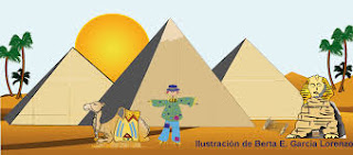 UN VIAJE A EGIPTO
