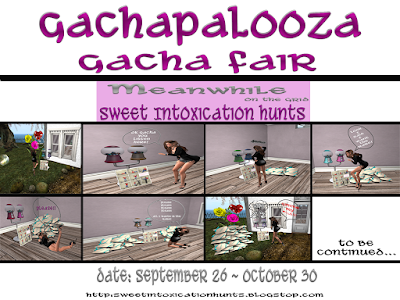 Gachapalooza