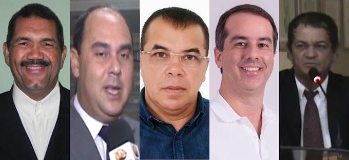[ENQUETE] Em quem você pretende votar para prefeito de Ribeirão em 2020?
