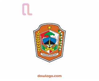 Logo Kabupaten Karanganyar Vector Format CDR, PNG
