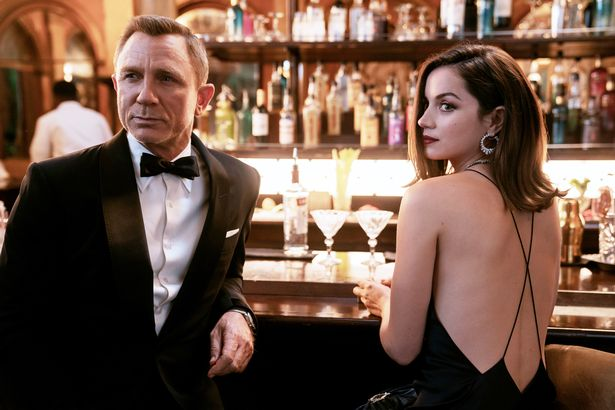 James Bond - No Time to Die Movie New Trailer Makes it Clear grand finale for Daniel Craig as 007 - 3movierulz