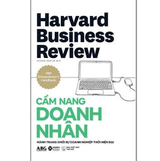 Cẩm nang doanh nhân - Cuốn Sách Nhập Môn Dành Cho Những Doanh Nhân Khởi Nghiệp Hiện Đại ebook PDF EPUB AWZ3 PRC MOBI