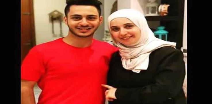سعودي 24 5 معلومات خاصة عن خطيبة الوليد مقداد أشهر طفل فى الوطن العربي