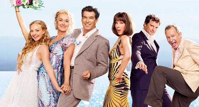 Mamma Mia Show